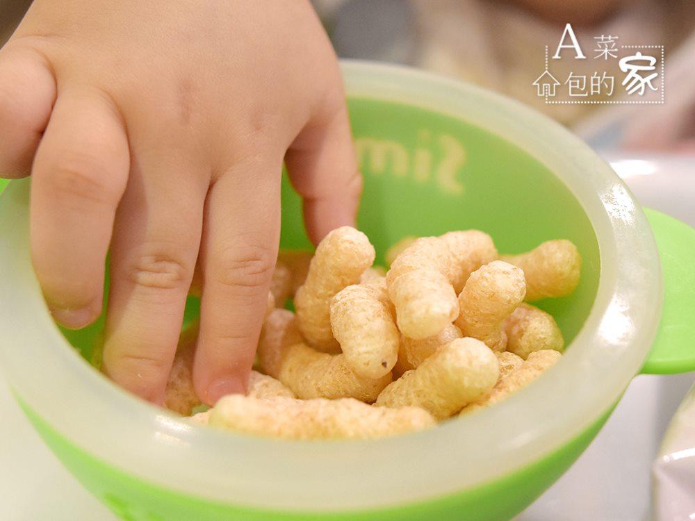 嬰幼兒副食品米餅推薦